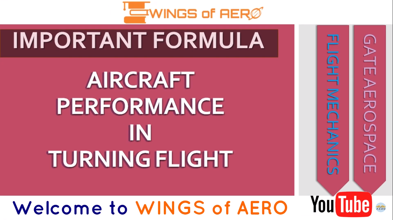 Aircraft Performance in Turning Flight
