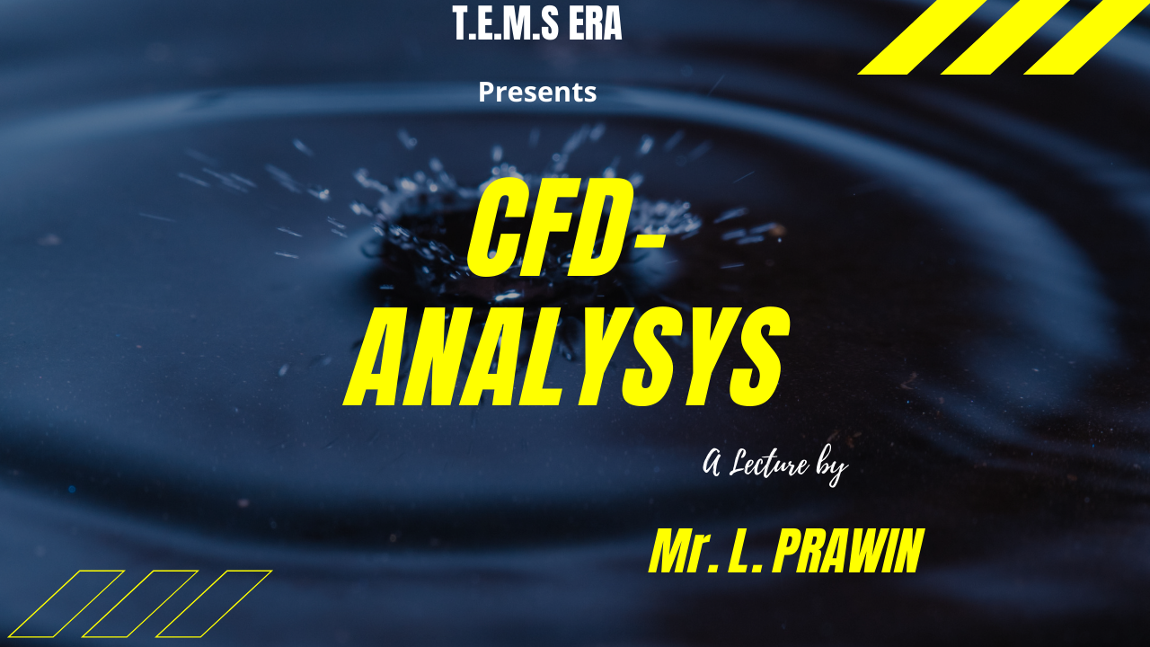 ICEM CFD Basic Internal Flow [Channel flow]