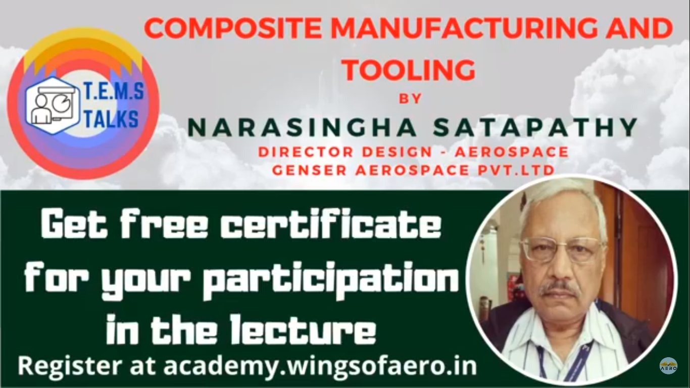 Composite Manufacturing and Tooling