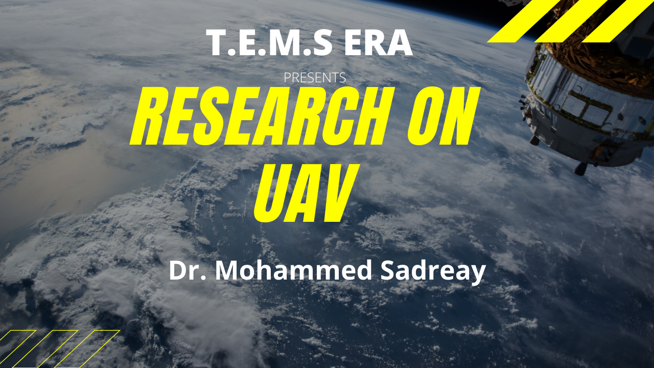 Recent Research on UAV