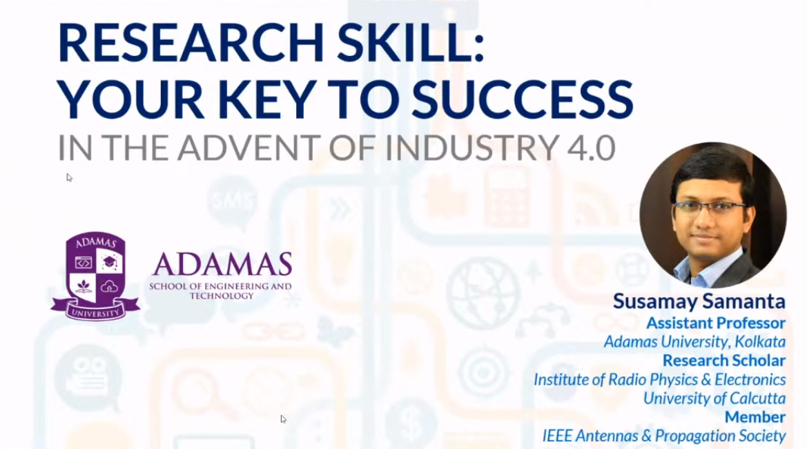 Research Skills - Key To Success