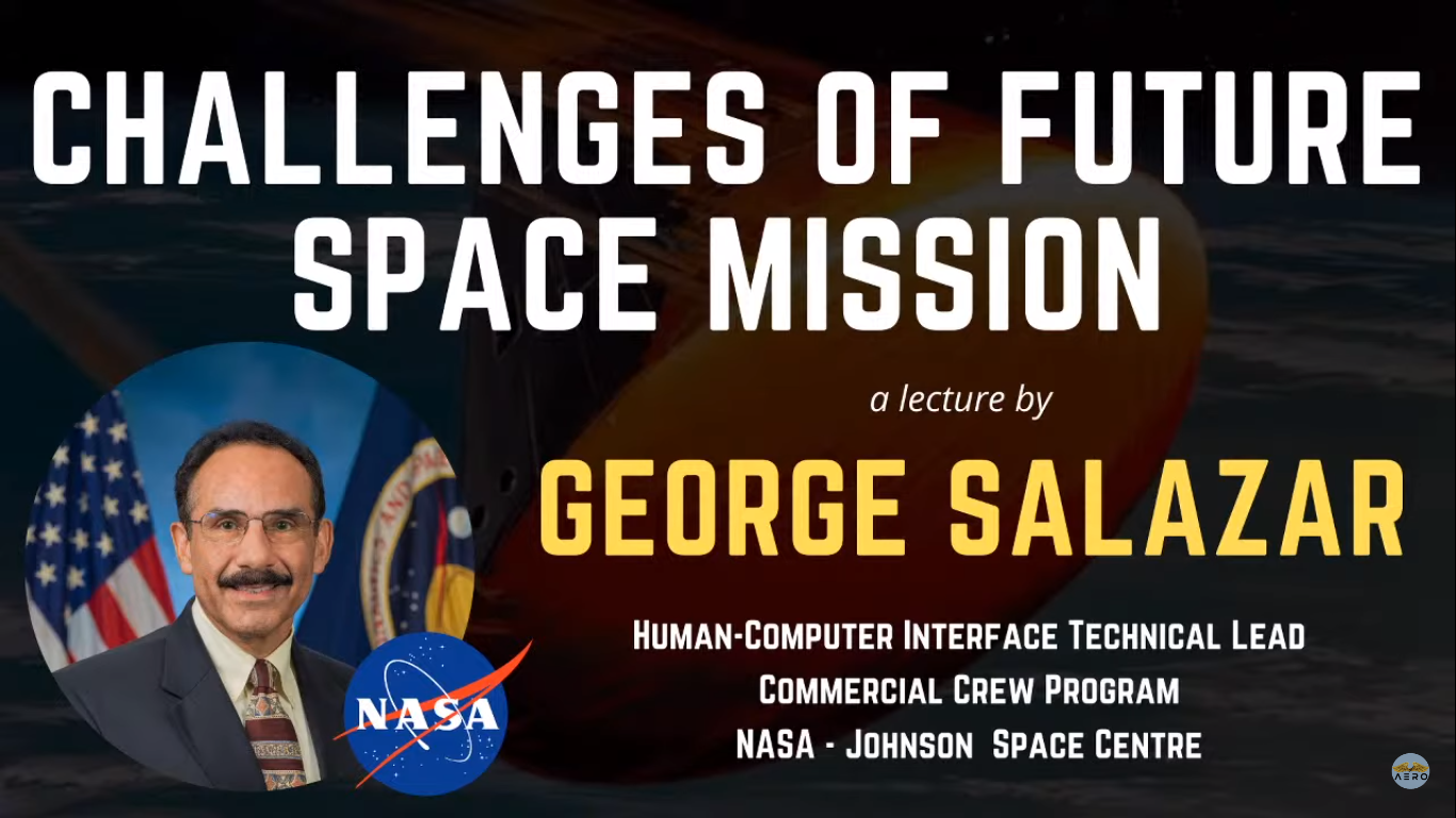 Challenges of Future Space Missions