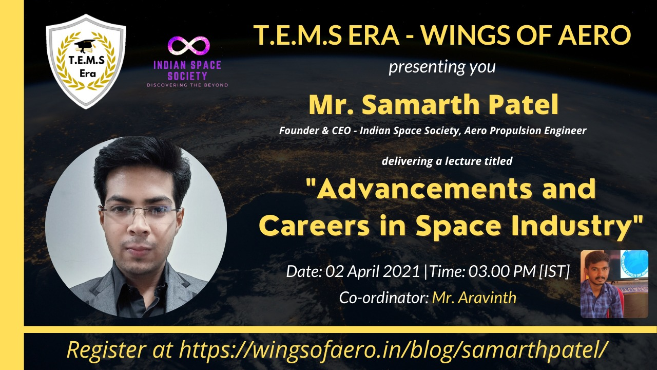 Advancements and Careers in Space Industry