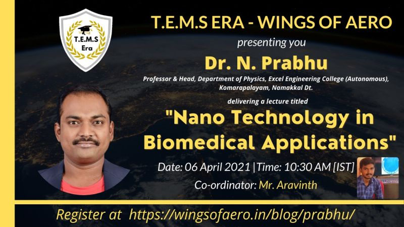Nano Technology in Biomedical Applications