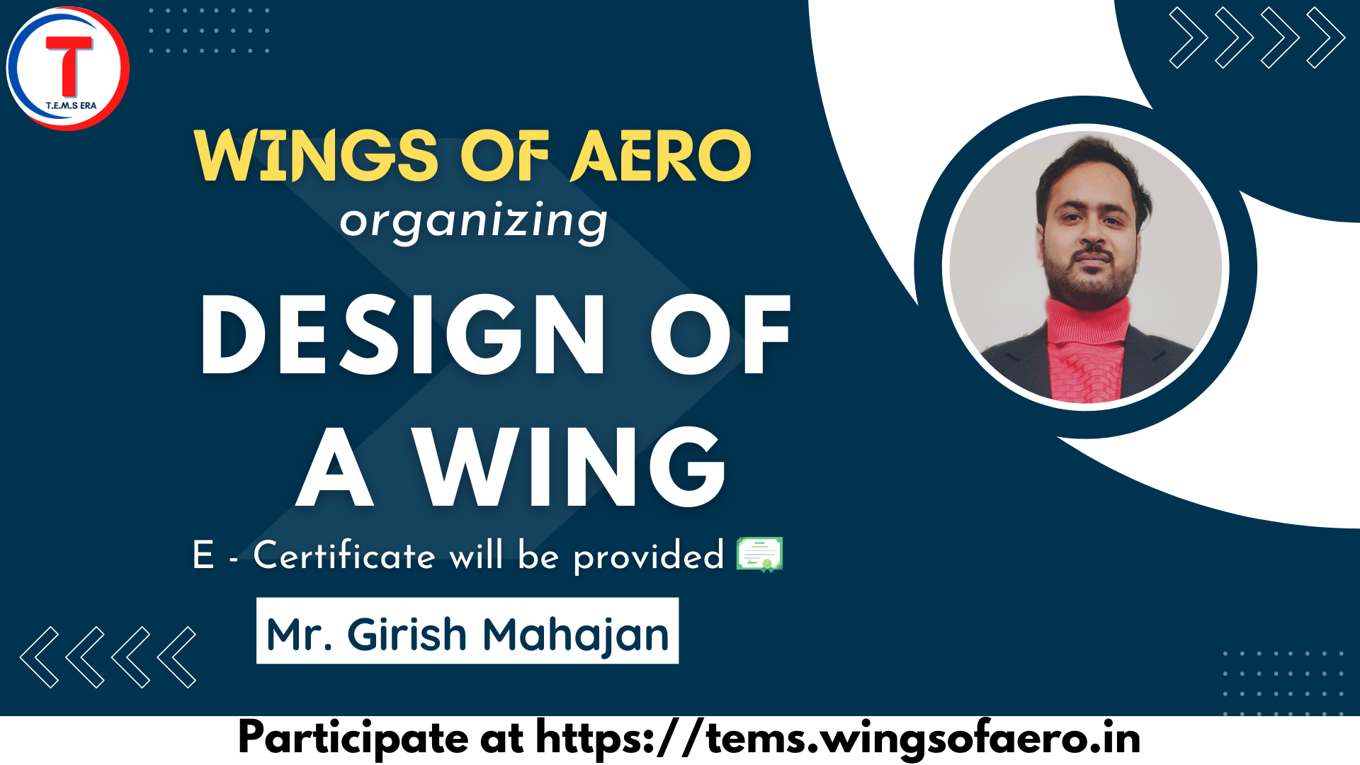 Design of a Wing